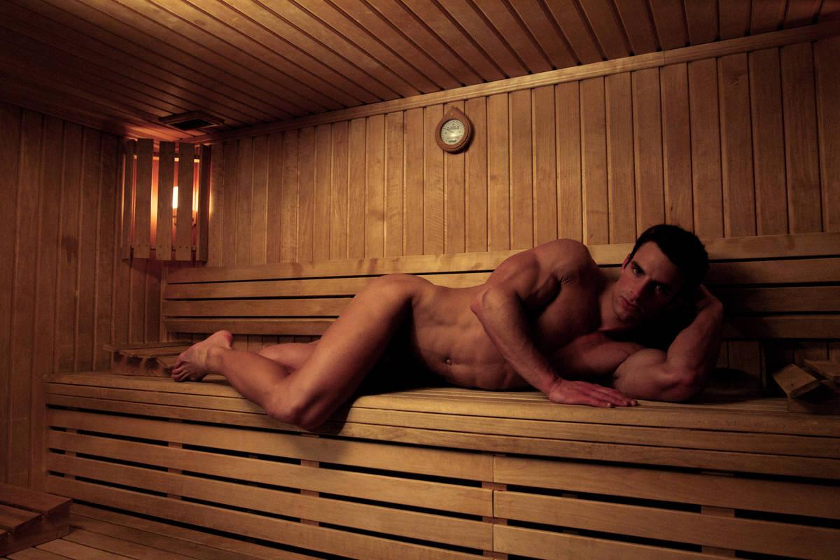 Sauna gay 75002