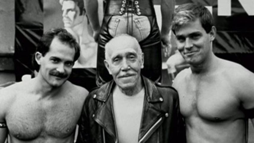 Tom of Finland, le film