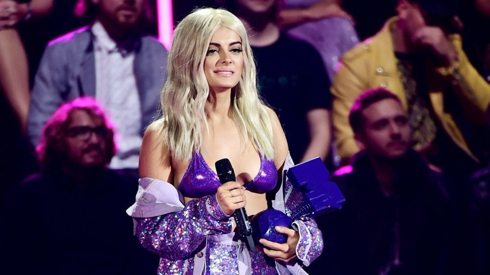 MTV Europe Music Awards 2017