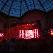 Offer Nissim au Grand Palais (Paris - 2018)